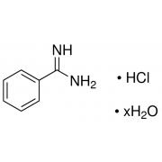 Бензамидина гидрохлорид, для биохимии, Applichem, 25 g