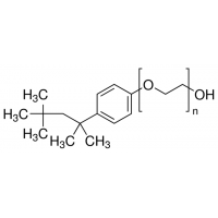 Тритон X-100 (Triton® X-100), для молекулярной биологии, AppliChem, 100 мл