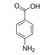 Аминобензойная-4 кислота, для биохимии, AppliChem, 50 г