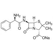 Ампициллина натриевая соль, для биохимии, Applichem, 10 г