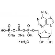 Аденозин-5-трифосфорной кислоты динатриевая соль, для биохимии, AppliChem,  5 г