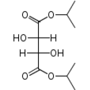 (-)-диизопропил D-тартрат, 99%, Acros Organics, 10г