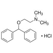 Diphenhydramine hydrochloride analytical standard Sigma D7774