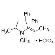 2-<WBR>Ethylidene-<WBR>1,5-<WBR>dimethyl-<WBR>3,3-<WBR>diphenylpyrrolidine perchlorate analytical standard, for drug analysis Sigma E5264
