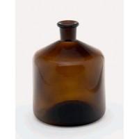 Бутыль для автоматических бюреток - темное стекло - 2 л, Isolab