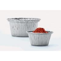 Алюминиевая посуда - универсальная - 110x35 мл (100 шт. / уп.), Isolab