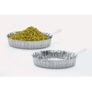 Алюминиевая посуда - с ручкой - 45 мл на - 12 мм высота (100 шт. / уп.), Isolab