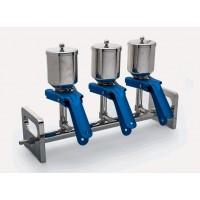 Система для фильтрования - для 6 воронок, Isolab