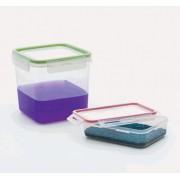 Коробка для хранения - большая - 10,0 л (1 шт. / уп.), Isolab
