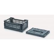 Коробка- перевозная - складная - 45 л (1 шт. / уп.), Isolab