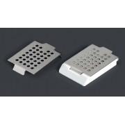 Крышка для заливочных кассет, нержавеющая сталь, Isolab