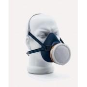 Защитная маска - на пол лица (1 шт. / уп.), Isolab