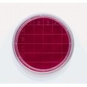 Чашка Петри, ПС - rodac - 60 мл, Isolab