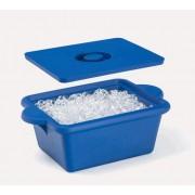 Ведро - для льда  - 1 л (1 шт. / уп.), Isolab