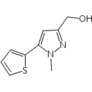 (1-метил-5-тиен-2-ил-1H-пиразол-3-ил)метанол, 97%, Maybridгe, 1г