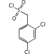 (2,4-дихлорфенил)метансульфанил хлорид, 97%, Maybridгe, 5г