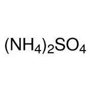 Аммония сульфат (Reag. Ph. Eur.), для аналитики, ACS, ISO, Panreac, 1 кг