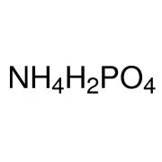 Аммония фосфат 1-зам. (Reag. Ph. Eur.), для аналитики, ACS, Panreac, 1 кг