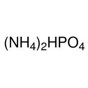 Аммония фосфат 2-зам. (Reag. Ph. Eur.), для аналитики, ACS, Panreac, 1 кг