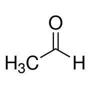 Ацетальдегид, 99%, для синтеза, Panreac, 1 л
