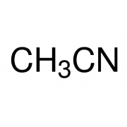 Ацетонитрил (UHPLC-Supergradient)  PAI-ACS, Panreac, 1 л