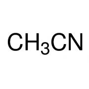 Ацетонитрил гиперградиентный, для ВЭЖХ, макс. сод. воды 0,01%, Panreac, 2,5 л