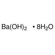 Бария гидроксид 8-водн., для аналитики, ACS, ISO, Panreac, 1 кг