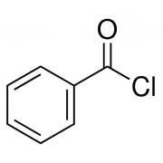 Бензоил хлорид, 99% для синтеза, Panreac, 1 л
