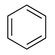 Бензол, для аналитики, ACS, ISO, Panreac, 1 л
