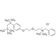 Бензоэтония хлорид,  0,004M станд. раствор, Panreac, 1 л