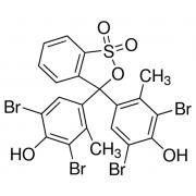 Бромкрезоловый зеленый, для аналитики, ACS, Panreac, 25 г