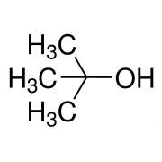Бутанол-трет (метил-2-пропанол-2), для аналитики, ACS, Panreac, 1 л