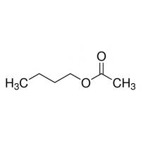 Бутилацетат-н 99,5 %, для аналитики, ACS, Panreac, 1 л