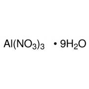 Алюминия нитрат 9-водн. (Reag. Ph. Eur.), для аналитики, ACS, Panreac, 500 г