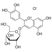 Kuromanin chloride ≥95% (HPLC) Sigma 52976