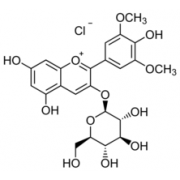 Oenin chloride ≥90% (HPLC) Sigma 72813
