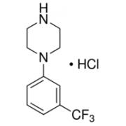 1-(&#945;,&#945;,&#945;-Trifluoro-<I>m</I>-tolyl)piperazine hydrochloride 99&#37; Sigma T8948