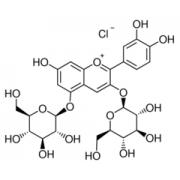 Cyanin chloride ≥90% (HPLC) Sigma 74397