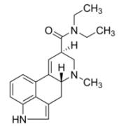 Lysergic acid diethylamide Sigma L7007