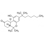 Nabilone solid, ≥98% (HPLC) Sigma N3785