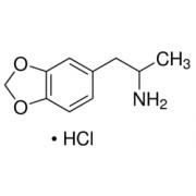 (&#x00b1;)<WBR>-<WBR>3,4-<WBR>Methylenedioxyamphetamine hydrochloride &#8805;98&#37; (TLC) Sigma M6267