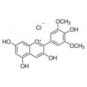 Malvidin chloride ≥95.0% (HPLC) Sigma 68120