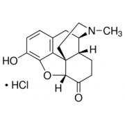 Hydromorphone hydrochloride Sigma H5136