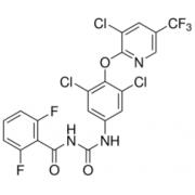 Chlorfluazuron PESTANAL<SUP>&#174;</SUP>, analytical standard Sigma 36530