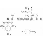 α-Boc-Arg(Nω-Mesitylenesulfonyl)-OH cyclohexylammonium salt Sigma B7144