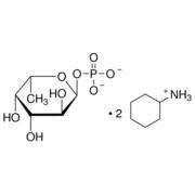 &#945;-<SC>L</SC>-(&#8722;)-Fucose 1-phosphate bis(cyclohexylammonium) salt ~99&#37; Sigma F1759