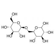 β-Gentiobiose ≥85% (remainder primarily α-anomer) Sigma G3000