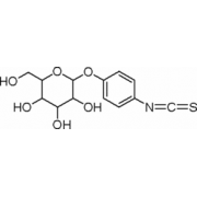 &#946;-<SC>D</SC>-<WBR>Galactopyranosylphenyl isothiocyanate Sigma G3141