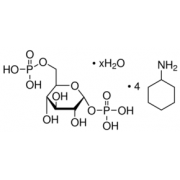&#945;-<SC>D</SC>-Glucose 1,6-bisphosphate tetra(cyclohexylammonium) salt hydrate &#8805;95&#37; Sigma G5875