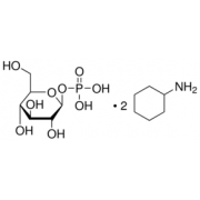 &#946;-<SC>D</SC>-Glucose 1-phosphate bis(cyclohexylammonium) salt Sigma G7920